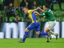 Samenvatting: FC Dordrecht - TOP Oss