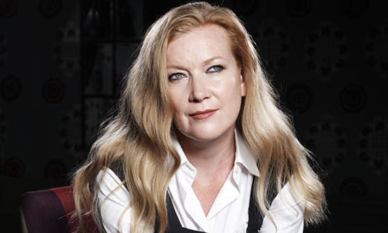 Andrea Arnold. Beeld null