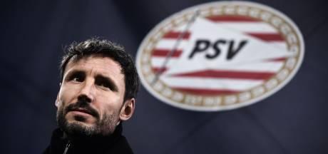 Alles vanaf nu op de titel bij PSV, om te beginnen bij Heracles