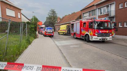 Vijftiger overleden nadat hij in brand werd gestoken in Affligem: vrouw aangehouden