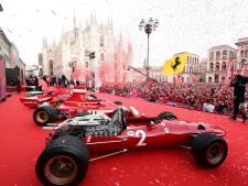 Tifosi in Monza smachten naar zege Ferrari