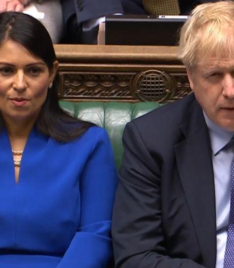 Le Royaume-Uni veut interdire les délinquants européens sur son territoire