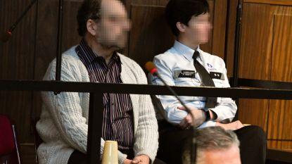 """Ex-schoonzussen getuigen op proces over 'Diaken des doods': """"Ivo kon elk feestje op één of andere manier verpesten"""""""