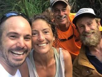 Vermiste Hawaiiaanse na 16 dagen levend teruggevonden in dichte bossen Maui