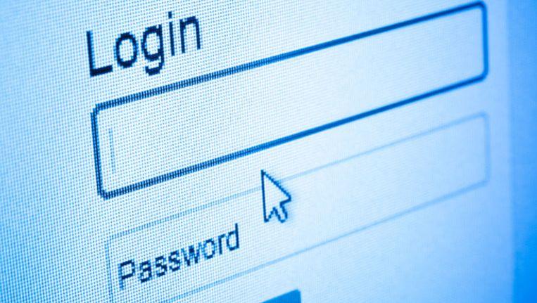 Behoort het gedoe met wachtwoorden binnenkort tot het verleden? Beeld Thinkstock