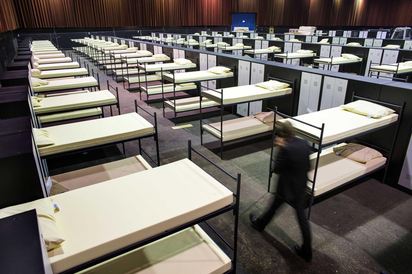 Midden drenthe bevriest aantal asielzoekers foto for Tijdelijk wonen