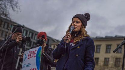 Klimaatactivisten beroepen zich op Duitse grondwet om regering-Merkel aan te klagen