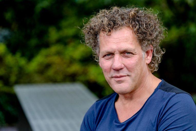 'Kees van der Spek was een droomkandidaat' Beeld anp