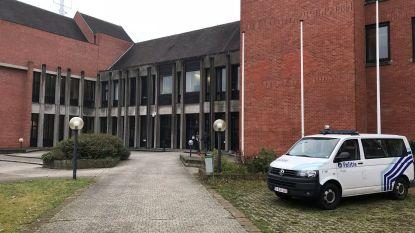 Piepjonge vluchtelingen veroordeeld voor inbraken in Baanhofwijk