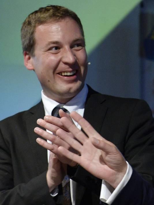 Lukas Reimann.