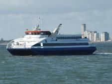 Retourtje veerboot met fiets in de zomer wordt fors duurder: 10 euro