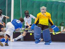 HockeyDome HC Tilburg keert binnenkort terug: ook heren 1 en dames 1 spelen er wedstrijden