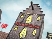 Comedycafé 'De Schaterbar' is nieuwste podium op Zwarte Cross