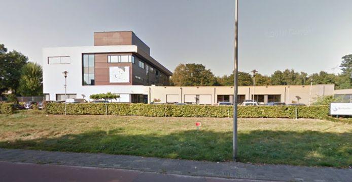 Locatie Vlierstraat van het Bonhoeffer College