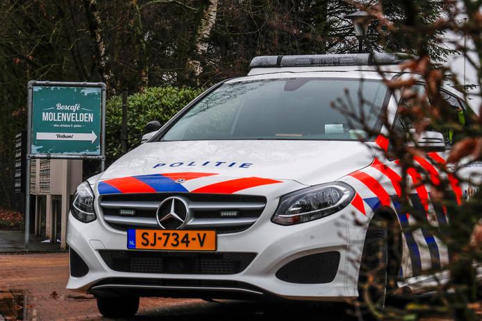 Grote controle op permanent bewoning in vakantiepark Molenvelden Veldhoven.