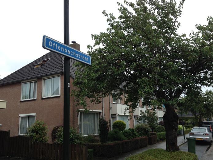 De woningen aan de Offenbachstraat in Schijndel blijven behouden voor circa twintig psychiatrische patiënten. Eind vorig jaar dreigde nog sluiting.