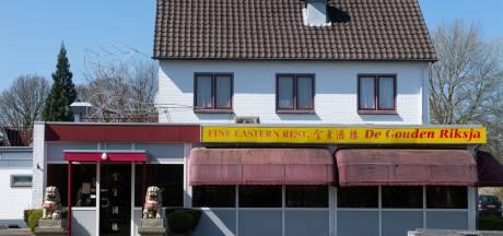 De Gouden Riksja in Nijverdal staat weer te koop