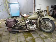 Ongeloof in Nieuwegein: dure Harleys gestolen uit garagebox