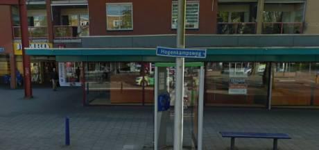 Ook de laatste telefooncellen van Zwolle verdwijnen: niemand gebruikt ze nog