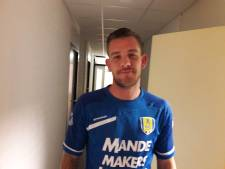 Kevin Brands toe aan vijftiende club in zijn loopbaan; middenvelder vertrekt naar Thailand
