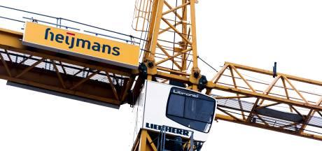 Bouwbedrijf Heijmans: inframarkt onder druk door PFAS en stikstof