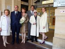 """En larmes, Line Renaud rend hommage à Jacques Chirac: """"J'ai perdu un frère"""""""