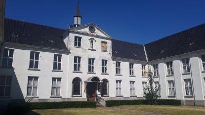 Leegstaand klooster de Pélichy opent eenmalig de deuren voor beroeps- en amateurfotografen