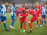 Kansloos Hoek loopt in Almere tegen de zesde nederlaag aan