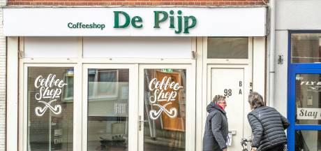 'Vergunning voor nieuwe coffeeshop in Zwolle terecht verleend'