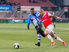 Loof en Balzan FC pakken een punt, zege voor De Nooijer in Qatar