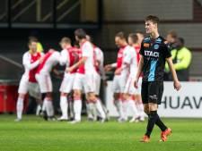 De Graafschap won nog nooit bij Ajax