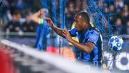 """""""Club heeft wel een aantal jongeren, maar niet zoals die van Anderlecht"""""""