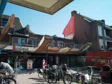 Volgende stap naar 'weer prettig winkelen' in Oldenzaalse Vijfhoek