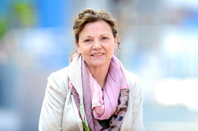 Anja Timmer, oud-wethouder van Almelo, wordt centrummanager van Hengelo.