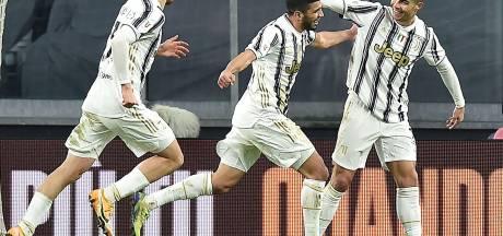 La Juventus se qualifie en quarts de finale de la Coupe d'Italie après les prolongations