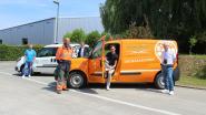 Gemeente investeert in twee nieuwe CNG-voertuigen