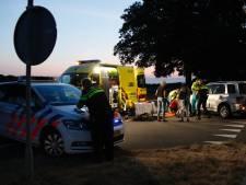 Fietser gewond bij aanrijding met auto in Heijen