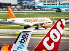 'Parkeren kost bijna nog meer dan dit vliegtaksje'