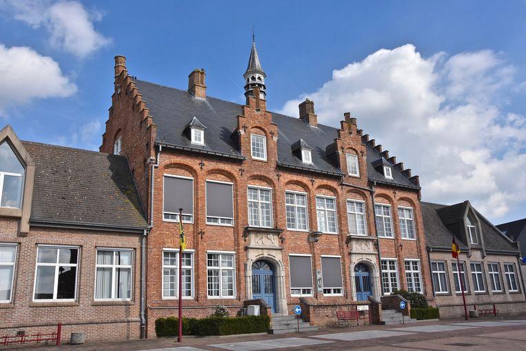 Gemeentehuis Zonnebeke