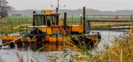 Berkel is weer schoon na debacle met afvalwater van zuivelfabriek FrieslandCampina