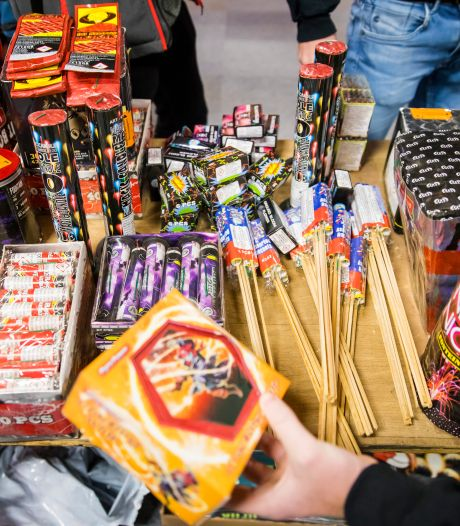 Rechter buigt zich donderdag over vuurwerkverbod