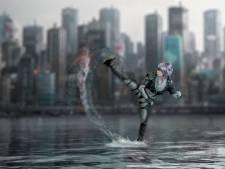 Arnhemse Melissa valt in de prijzen op WK als animeheldin