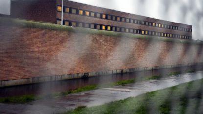 """""""Gevangenen in Brugge behandeld als beesten"""""""