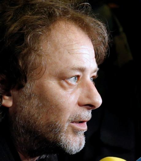 Accusations d'Adèle Haenel: le réalisateur Christophe Ruggia mis en examen