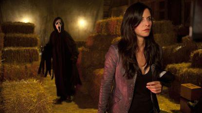'Scream'-serie krijgt mogelijk een vijfde film