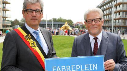 """Schepen Rik Lips (CD&V): """"Namen in de volksmond opwaarderen"""""""
