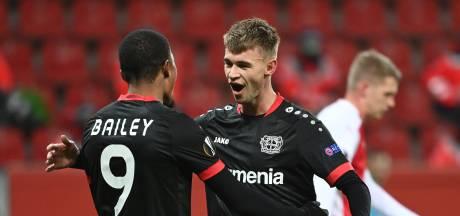 Sinkgraven en co komen na zege tegen Slavia Praag in buurt record Napoli