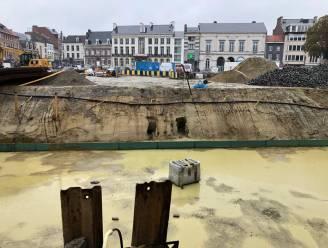 Opgepompt grondwater bij bouwwerken voortaan recupereren en erosie bestrijden