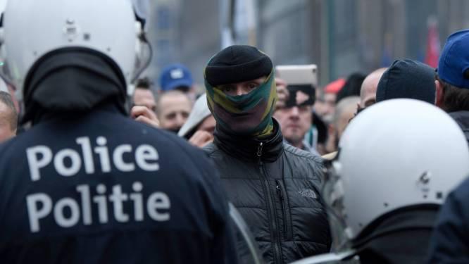 Lokale politiezones kampen met personeelstekort door terreurdreiging