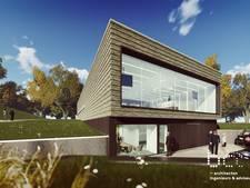 Bouw nieuw crematorium in Oldenzaal gaat beginnen